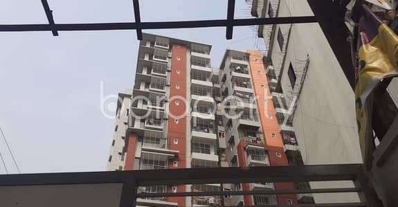 3 Bedroom Flat for Sale in Kathalbagan, Dhaka - See This Residential Apartment For Sale Located In Kalabagan Near To Samorita Hospital