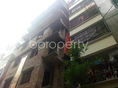 বিক্রয়ের জন্য BAYUT_ONLYএর অ্যাপার্টমেন্ট - বাড্ডা, ঢাকা - At Badda, 850 Sq. Ft Flat For Sale Close To Badda Thana