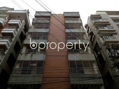 2 Bedroom Flat for Sale in Mirpur, Dhaka - Offering You A Nice Flat For Sale In Mirpur Dohs Near Mirpur Dohs Central Jame Mosjid
