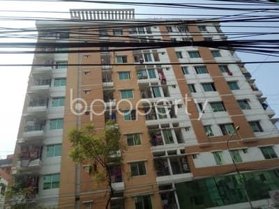 An Apartment Is Ready For Sale At Firingee Bazaar, Near Baitur Rahman Jame Mosque.