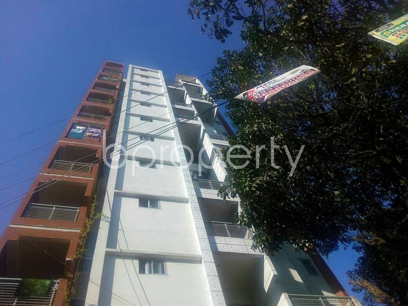 Visit This Apartment For Sale In East Nasirabad Near Nasirabad Girls' High School.