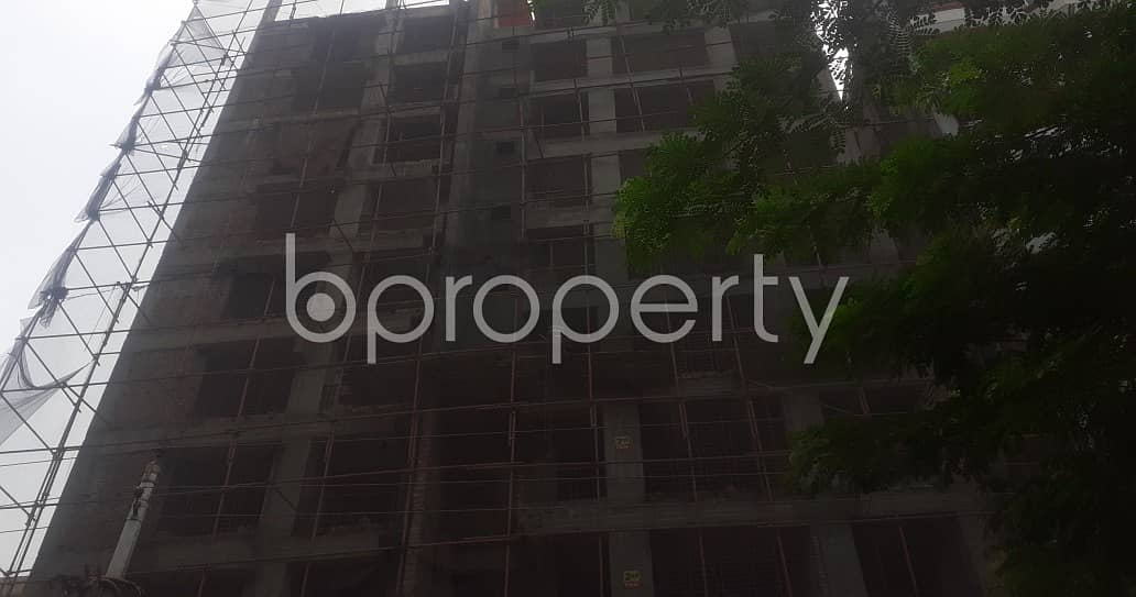 Visit This Apartment For Sale In Mohammadi Housing LTD. Near Bashbari Primary School