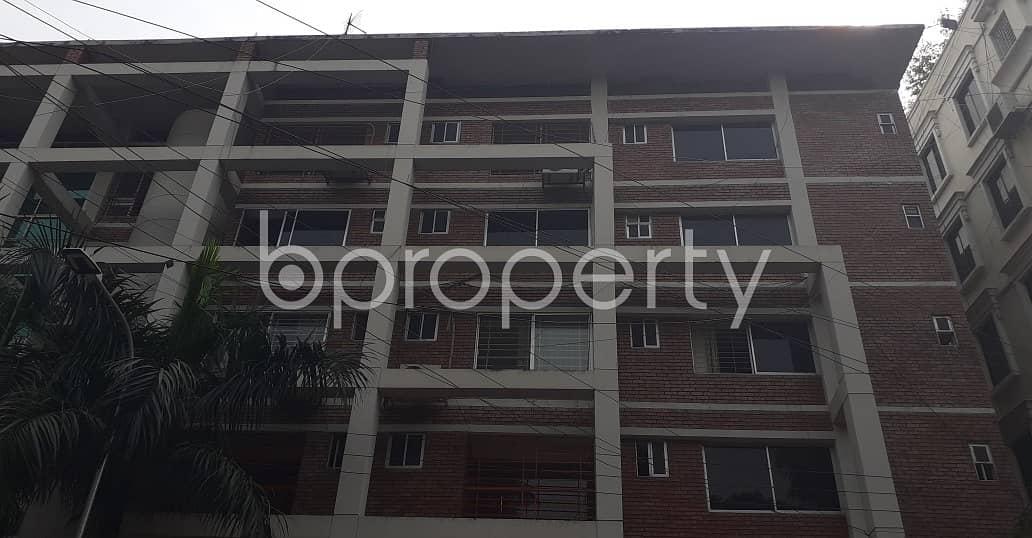 An Apartment Is Ready For Rent At Gulshan 2, Near Banani Holy Spirit Catholic Church