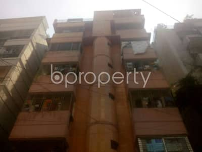 900 Sq Ft Remarkable Flat Is Up For Sale In Uttara