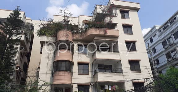 An Apartment Is Ready For Rent At Gulshan 2, Near Canadian International School,