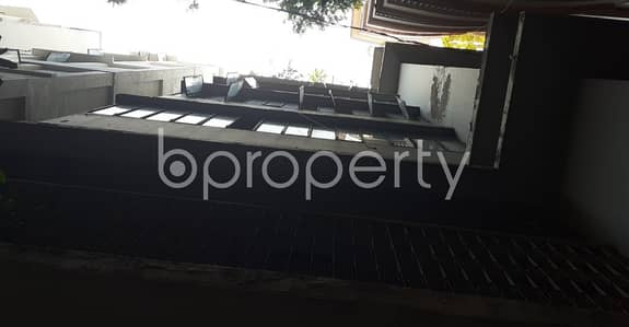 Office for Rent in Adabor, Dhaka - A Commercial Office Is Ready For Rent At North Adabor , Near Adabor Kacha Bazar.