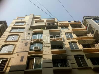 4 Bedroom Apartment for Sale in Mirpur, Dhaka - Nice Flat Can Be Found In Mirpur Dohs For Sale, Near Mirpur Dohs Central Mosque