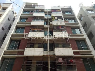 Apartment For Sale In Uttara Nearby Baitul Aman Jame Mosque
