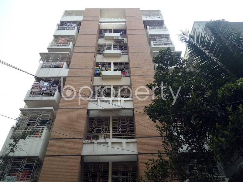 Well Developed Flat Is Up For Sale In Uttara Nearby Baitul Aman Jame Mosque