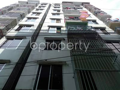 3 Bedroom Flat for Sale in Bayazid, Chattogram - Visit This Apartment For Sale In Shahid Nagar Near Delowar Company Jame Masjid