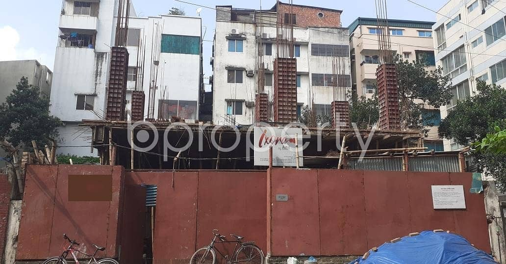 Visit This Apartment For Sale In Uttara Near International Education Center.