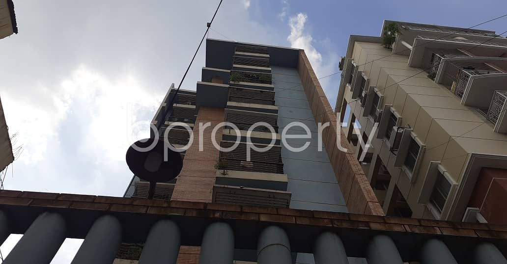 Apartment for Sale in Jamal Khan nearby EBL ATM