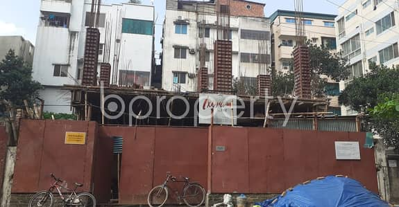 Create Your New Home In A Nice Flat For Sale In Uttara, Near Uttara High School And College
