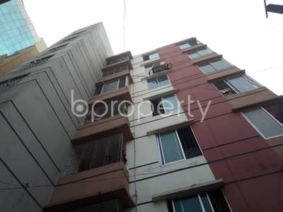 A Nice Residential Flat For Sale Can Be Found In Karwan Bazar Nearby Dutch-bangla Bank Limited