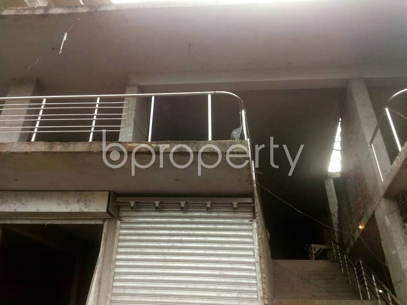 Shop for Sale in Chandgaon near EBL ATM