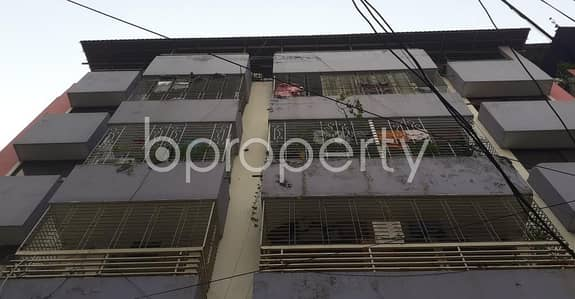 3 Bedroom Apartment for Sale in New Market, Dhaka - Apartment for Sale in New Market nearby DBBL ATM
