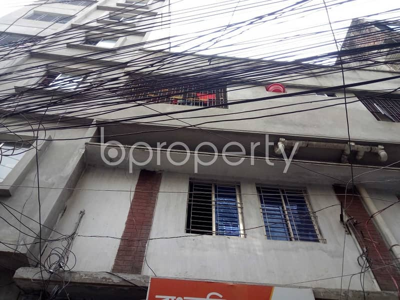 An Apartment Is Ready For Rent At Amligola , Near Hazrat Sheikh Bhanu Shah (Ra. ) Pan Bhandar