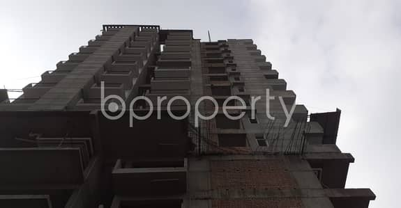 A Commercial Space Is Available For Sale Which Is Located In Gopibag Nearby Ramakrishna Mission High School