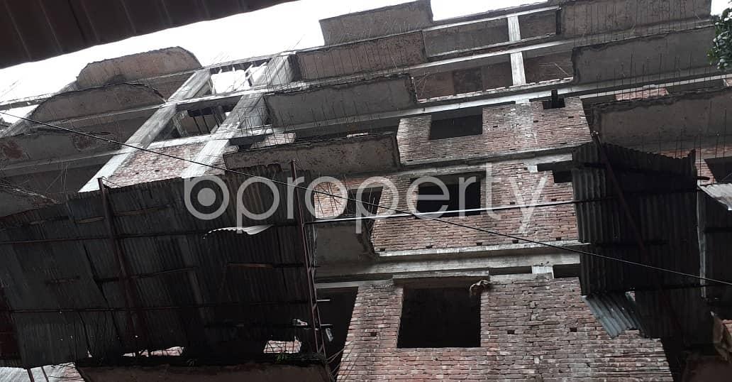 Visit This Apartment For Sale In Tongi Near Mamdi Mollah High School