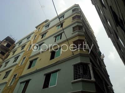 2 Bedroom Flat for Rent in 36 Goshail Danga Ward, Chattogram - Apartment for Rent in Chattogram nearby One Bank