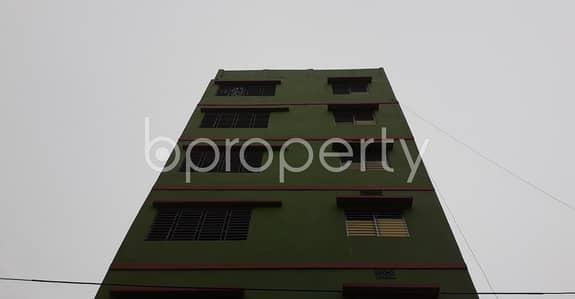 2 Bedroom Flat for Sale in Bangshal, Dhaka - 750 Sq. Ft Flat For Sale In Bangshal Nearby Bangshal Jame Masjid