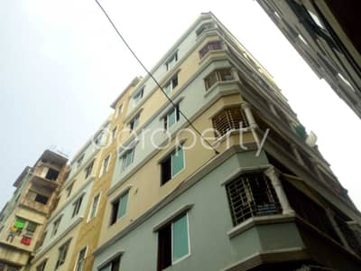 1 Bedroom Apartment for Rent in 36 Goshail Danga Ward, Chattogram - Near One Bank, flat for rent in Chattogram