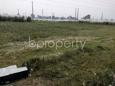 Plot for Sale in Aftab Nagar, Dhaka - Visit This Residential Plot For Sale In Aftab Nagar Near Dhaka Imperial College
