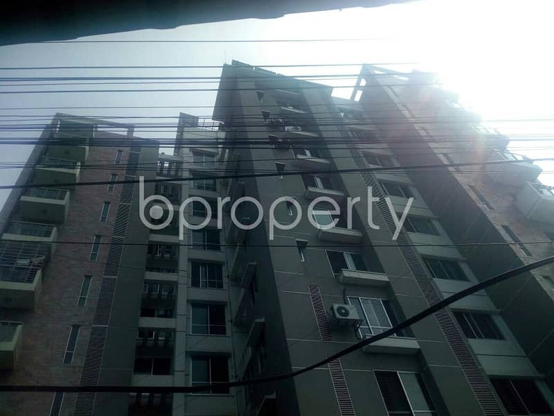 Visit This Apartment For Sale In South Khulshi Near Port City International University.