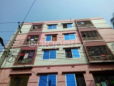 3 Bedroom Flat for Sale in Gangchor Road, Cumilla - Residential Apartment Is On Sale In Gangchor Road Nearby Rupali Bank Limited