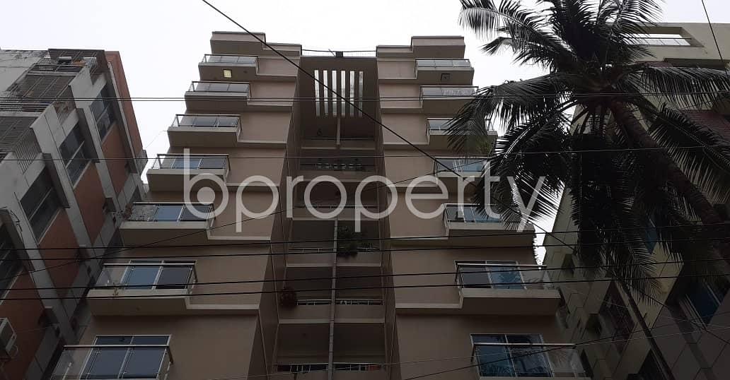 At Uttara, flat for Sale close to Uttara Thana