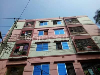 3 Bedroom Apartment for Sale in Gangchor Road, Cumilla - A Flat Can Be Found In Gangchor Road For Sale, Near Rupali Bank Limited