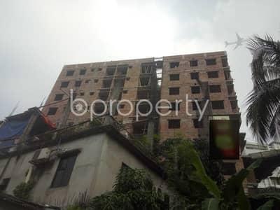 Near Badda Thana, Flat For Sale In Naya Nagar