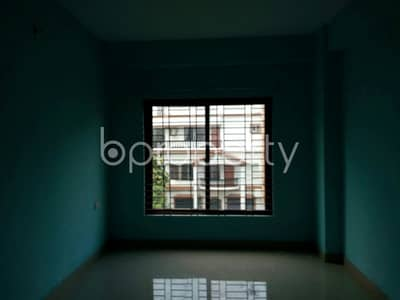 A Nice Residential Flat For Rent Can Be Found In Bayazid Nearby Mohammadia Bariya Jame Masjid