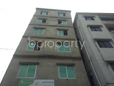 A Flat Can Be Found In North Patenga For Rent, Near Eastern Refinery Model High School