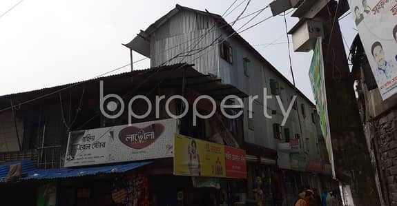 Plot for Sale in Tejgaon, Dhaka - A Commercial Plot Is Available For Sale In Begunbari Nearby Tejgaon Adarsha School & College