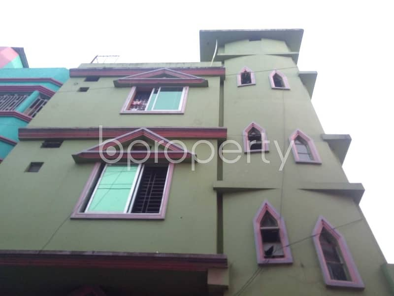 Apartment for Rent in Patenga nearby Patenga Mahila College