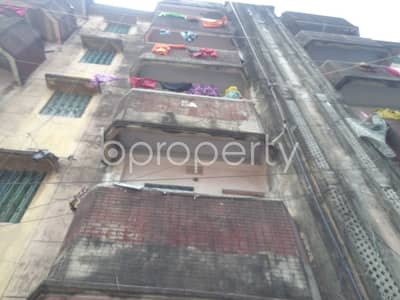 A Rightly Planned Flat Is Found For Rent In Halishahar Nearby South Halishahar High School