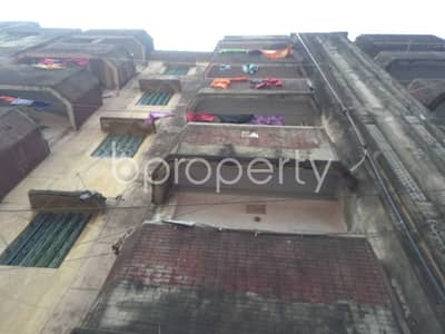Nice Flat Can Be Found In Halishahar For Rent, Near South Halishahar High School