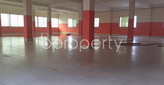 Office for Rent in Jatra Bari, Dhaka - Use This 3500 Sq Ft Rental Property as Your Office, Located At Jatra Bari nearby Jatra Bari Thana