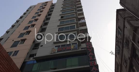 Flat For Sale In Shegunbagicha Near Ministry Of Land