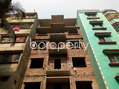Flat For Sale At Mirpur Near To Academia Mirpur Campus.