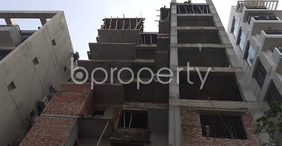 Check This Nice Flat For Sale At Niketan Nearby London International School
