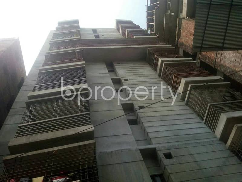 Nice Apartment Is Available For Rent In Rampura Near Rampura Thana