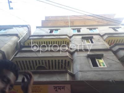 An Apartment Is Ready For Rent At Bandartila , Near Hazrat Ali Shah(R. ) Khamar-Bari Jame Mosjid.