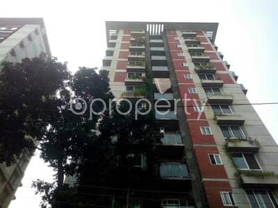 3 Bedroom Apartment for Sale in Banani, Dhaka - Residential Apartment Is On Sale In Banani Nearby Banani Bidyaniketan School & College