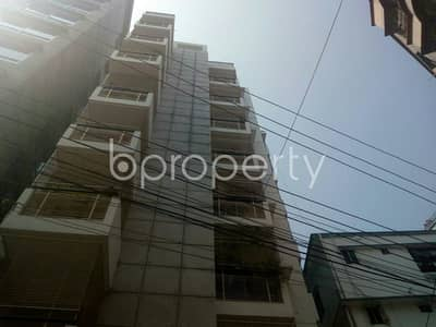 An Apartment Is Ready For Sale At Moddhopara , Near Babus Salam Madrasha .