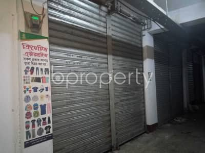 Shop for Sale in Kazir Dewri, Chattogram - A Shop Is Up For Sale In Kazir Dewri Near To Brac Bank Limited