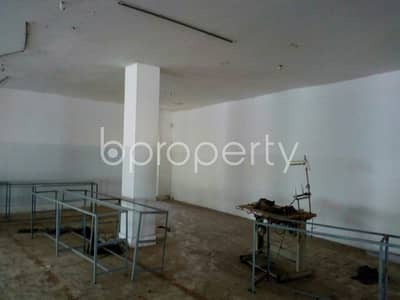 Building for Rent in Gazipur Sadar Upazila, Gazipur - A Building Is For Rent Which Is Located On Gazipur Sadar Upazila, Nearby The City Bank Limited | Atm Booth