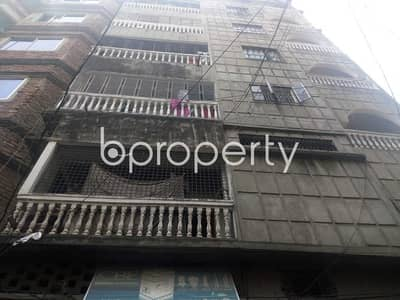 In Lalbagh Apartment Can Be Found For Rent Near Chowdhury Bazar Jame Masjid