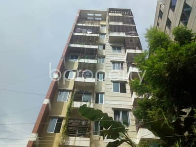 An Apartment Which Is Up For Sale At South Mollartek Near To IBAIS University.